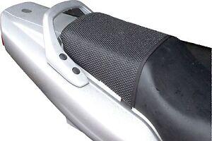 YAMAHA FZS 600 FAZER 2000-03 TRIBOSEAT ANTI-SLIP PASSENGER SEAT COVER ACCESSORY
