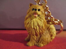 POMERANIAN  ~ KEY CHAIN ~ GREAT GIFT ITEM
