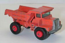 Matchbox Lesney No. 28 Mack Dump Truck oc7704