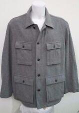 giacca cappotto uomo misto lana Seventy taglia XL veste fino alla taglia 54
