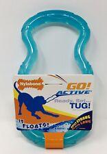 Nylabone Go! Active TUG Floats Dog Toy NEW