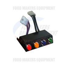 Lucks M20 Light Indicator Assembly w/Bulbs. 01-71543