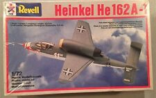 Revell 1:72 Heinkel He 162A-1 4143