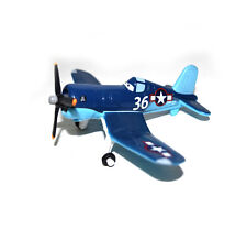 Disney Pixar Movie Planes Diecast # 36 Jigsaw Fighter USS Flysenhower Series Toy