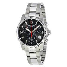Certina DS Podium Chronograph Grey Dial Mens Watch C0344174408700