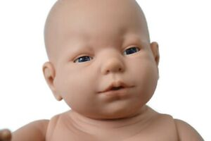 RealCare BABY THINK IT OVER Boy Doll G6 Gen 6 Caucasian WORKS! Male RealityWorks