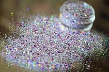 Beautiful Glitter Mix Nail Art St Tropes For Acrylic & Gel Application