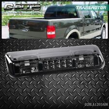 LED Smoke For 2004 -2008 Ford F150 Pickup Truck 3rd Brake Light Lamp 04 05 06
