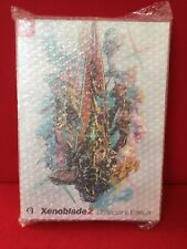NEW Nintendo Switch Xenoblade 2 Collector's Edition F/S Japan