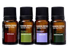 Elevation Terpenes Relaxation-Beta Caryophyllene, Linalool, Myrcene, Terpinolene