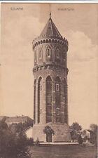 COLMAR Wasserturm écrite 1919