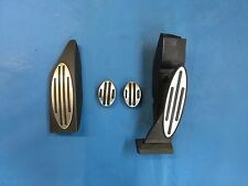 BMW Mini One/Cooper/S Aluminium Pedal Set (R50/R52/R53 2001 - 2006)