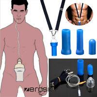 Pro-Male-Bigger-Penis-Extender-Enlargement-System-Hanger-Stretcher-Enhancer-Pump