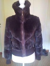 manteau femme taille s