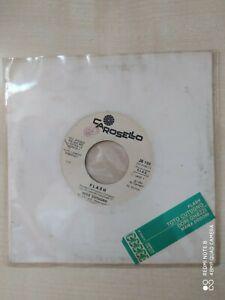 """45 giri edizione speciale per Juke box """"Toto Cutugno/Dori Ghezzi"""""""