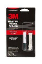 "3Mâ""¢ Rearview Mirror Adhesive, 08752, 0.02 fl oz"