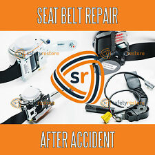 For Dodge Seat Belt Repair After Accident Pretensioner Rebuild Recharge