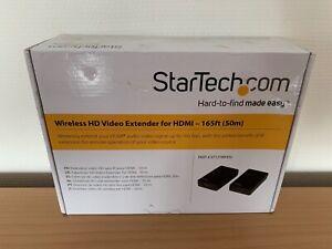 Startech Wireless Hdmi Transmitter 50m