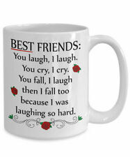 Best Friend Gifts For Women Bestie Gift Funny Gift For Friend Bff Mug Bestie Mug