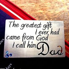Daddy DAD Gifts Men christmas father gifts for Him Black Friday Deals Sale Deal