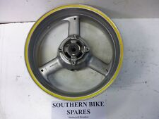 "2000 Triumph Sprint RS 955i Rear Wheel / Rim 17"" *BIKE BREAKING FOR SPARES 955 i"