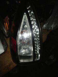 Mazda 5 Tail Light 2008-10 Left
