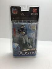 Miles Austin Dallas Cowboys NFL 23 McFarlane