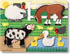Puzzle e rompicapi multicolore animali