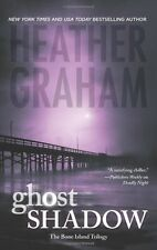 Ghost Shadow (The Bone Island Trilogy) by Heather Graham