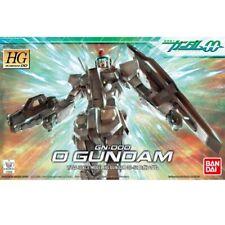 Bandai Gundam Gunpla 1/144 Hggoo Gn-Ooo O Gundam Hg 00-52 Mobile Suit Kit Japan
