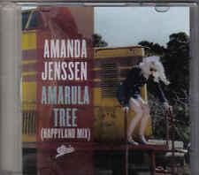 Amanda Jenssen-Amarula Tree Promo cd single