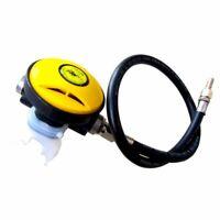 Régulateur de Respiration de Plongée de 2Ème Étape Respirateur Réducteur de X1R2