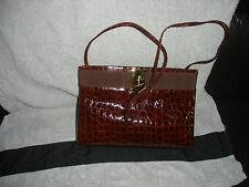 Genuine Salvatore Ferragamo Shoulder Bag