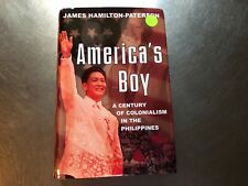America's Boy : A Century of United States Colonialism in the Philippines #484