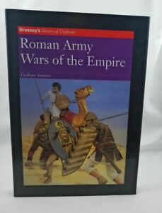 Roman Army: Wars of the Empire (Brassey's History of Uniforms); Sumner