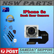 iPhone 6S OEM Genuine Back Rear 12MP Camera Sensor Flex Ribbon Cable New + Tools