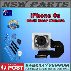 iPhone 6S OME Back Rear 12MP Camera Sensor Flex Ribbon Cable New + Tools