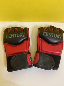 Century 141002P DRIVE Training Gloves Size S - DK15_30
