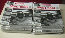 Livre Hors série Echappement - Course de Côte du Mont Dore
