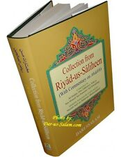 Collection from Riyad-us-Saliheen by Imam An-Nawawi