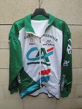 Veste cycliste CREDIT AGRICOLE Nalini hiver Jacket Winter 5 XL