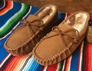Femmes Occasionnels Chaussures Plates en Daim Slip-on Doux Confortables Dames Travaillant Conduisant Mocassins