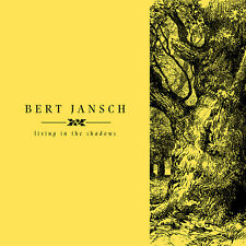 Bert Jansch Living in the Shadows 4x Vinyl LP Record Ornament Tree Toy Balloon..