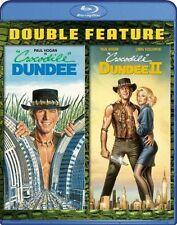 Widescreen Comedy DVD & Blu-ray Movies Crocodile Dundee