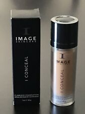 Image Skincare I Conceal Flawless Foundation with SPF 30 Suncreen - Porcelain