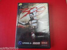300 - DVD Neuf Emballé : superbe film PAS CHÈRE