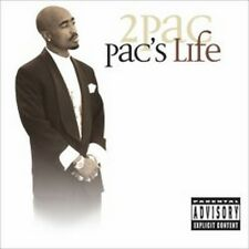 2Pac - Pacs Life (NEW CD)