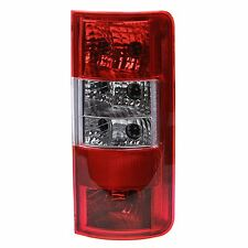 FORD TRANSIT CONNECT 2002-9/2009 REAR TAIL LIGHT DRIVERS SIDE O/S
