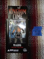 V14_7 DC Direct Lot KINGDOM COME MAGOG Wave 3 Alex Ross Justice League Series