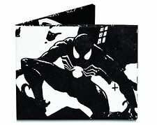 DYNOMIGHT SPIDER MAN SYMBIOTE COSTUM WALLET TYVEK